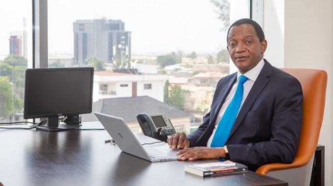 Mr Mutsunge Lawrence Nazare