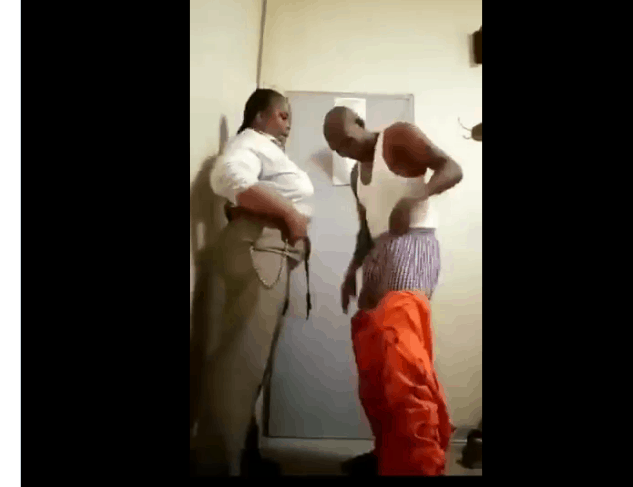 ncome-prison-leaked-video-sa-south-africa-officer-guard