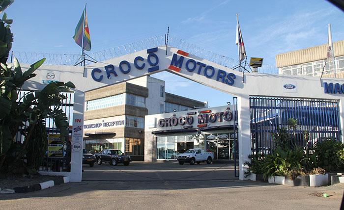 Croco-Motors