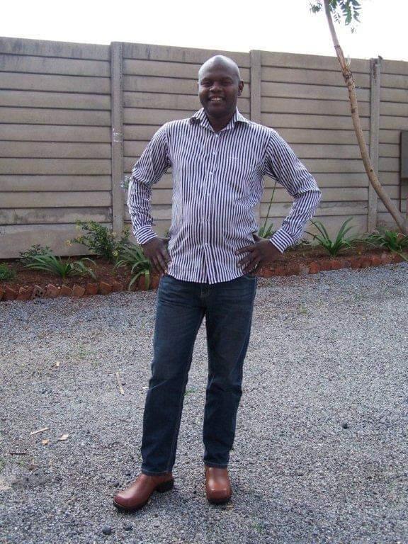 Steven-Mhumbwe