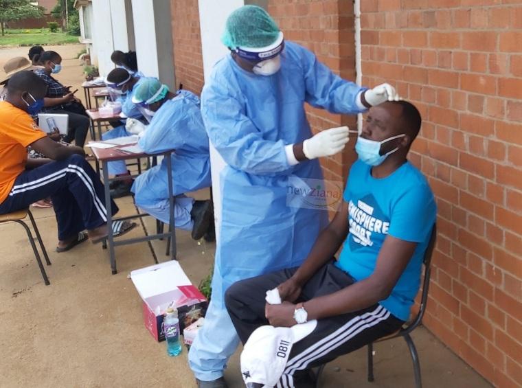 Coronavirus-testing-blue-ppe