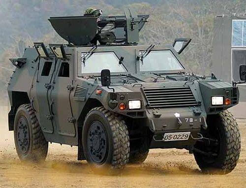 Zimbabwe-to-procure-military-vheicles