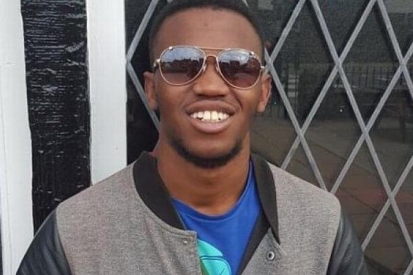 Bruce-Mpofu