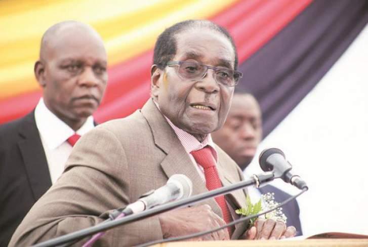 Mugabe-dressed-Smart
